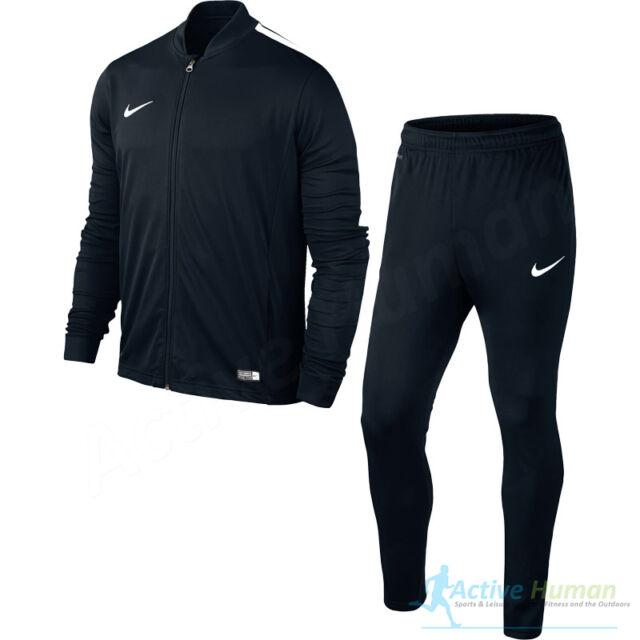 TG. Medium Nike Pantaloncini da allenamento da ragazzo Academy 16 in te