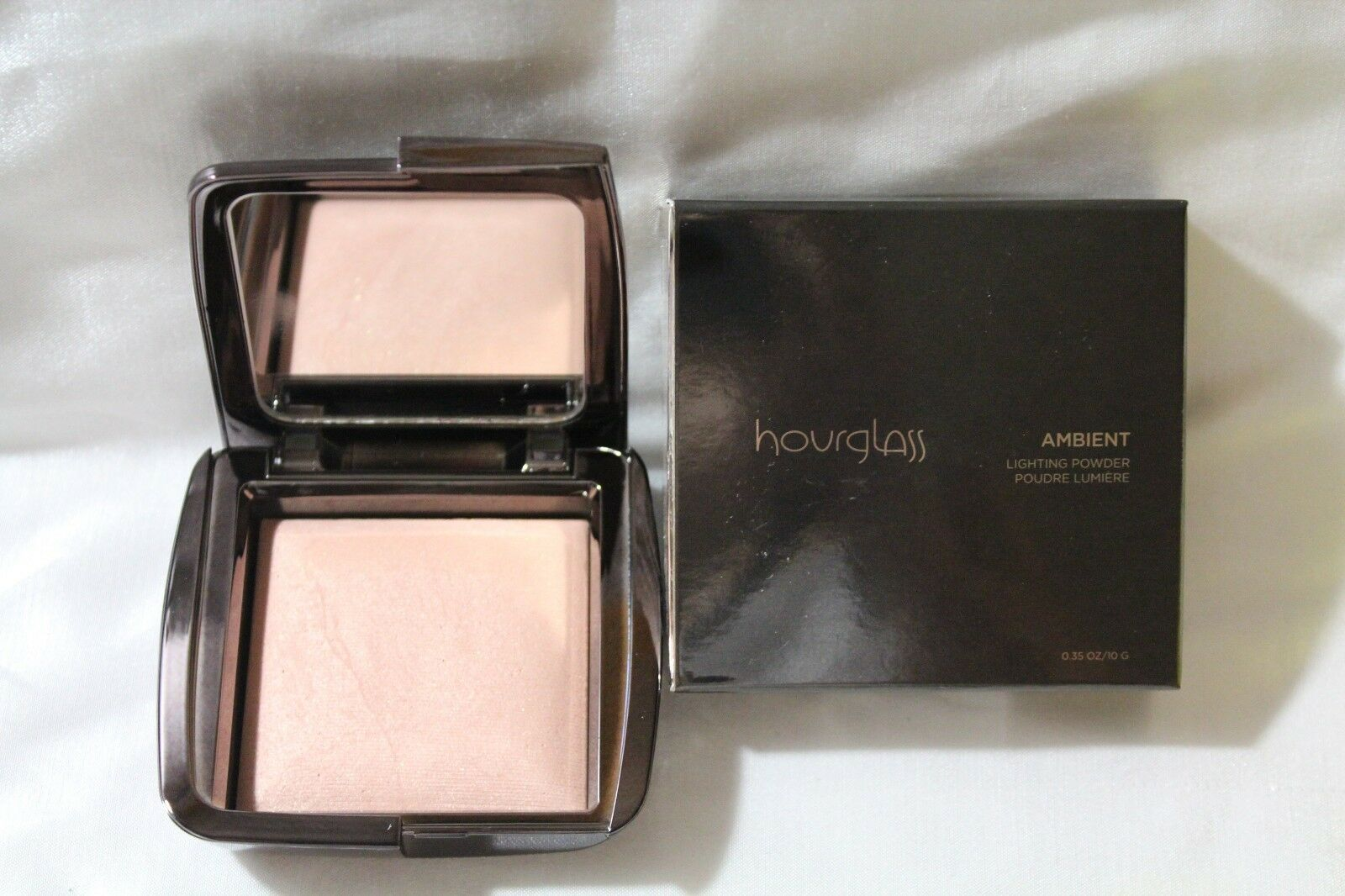 Picture 1 of 1 & Hourglass Ambient Lighting Powder Ethereal Light Authentic | eBay azcodes.com