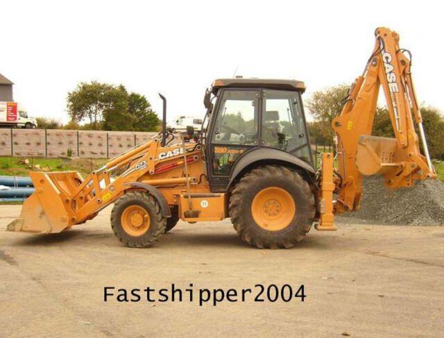 580 Case Backhoe Parts : Case sr super r tractor backhoe