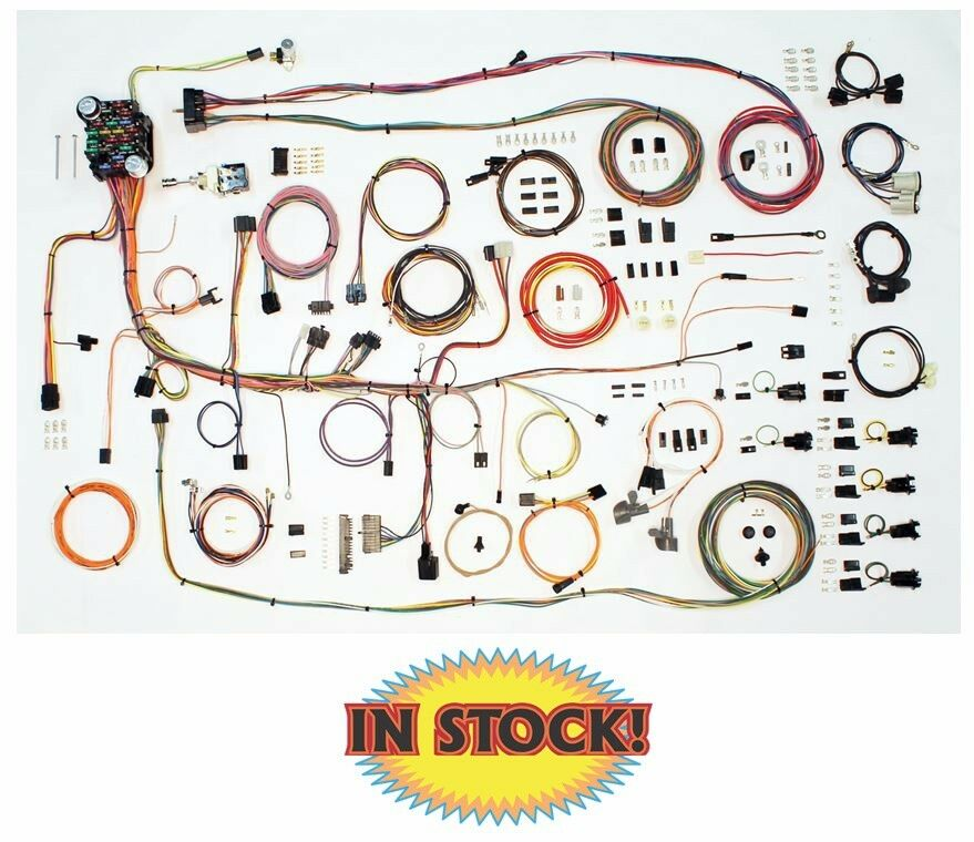 s l1600 american auto wire 1969 pontiac firebird wiring harness 510622 1968 firebird engine wiring harness at eliteediting.co
