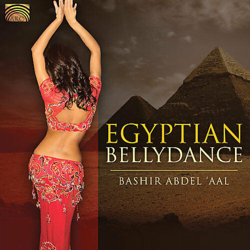 BASHIR ABDEL 'AAL - EGYPTIAN BELLYDANCE NEW CD