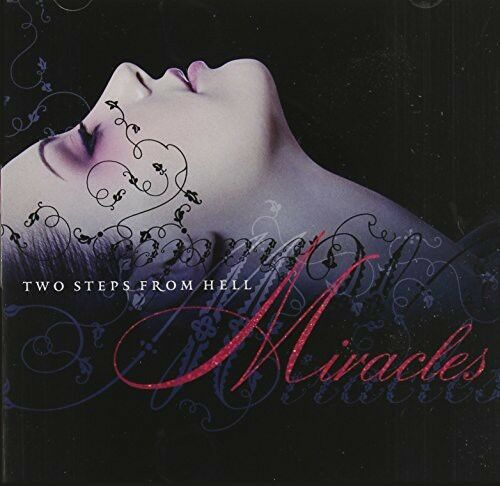 Two Steps from Hell - Miracles [New CD]