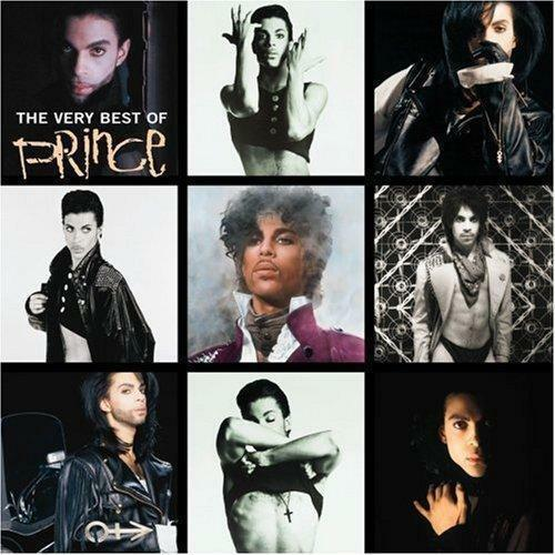 PRINCE The Very Best Of CD BRAND NEW Greatest Hits o(+>