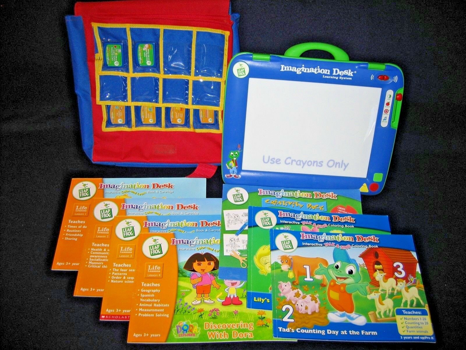 Leapfrog Phonics Writing Desk Hostgarcia Imagination