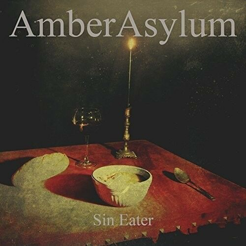 Amber Asylum - Sin Eater [New Vinyl]