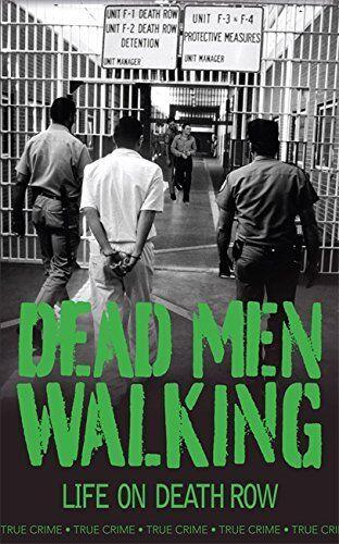 BILL WALLACE ___ DEAD MEN WALKING ____ SHOP SOILED ____ FREEPOST UK