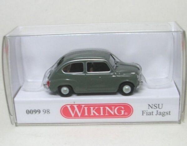 NSU Fiat Jagst (grau)