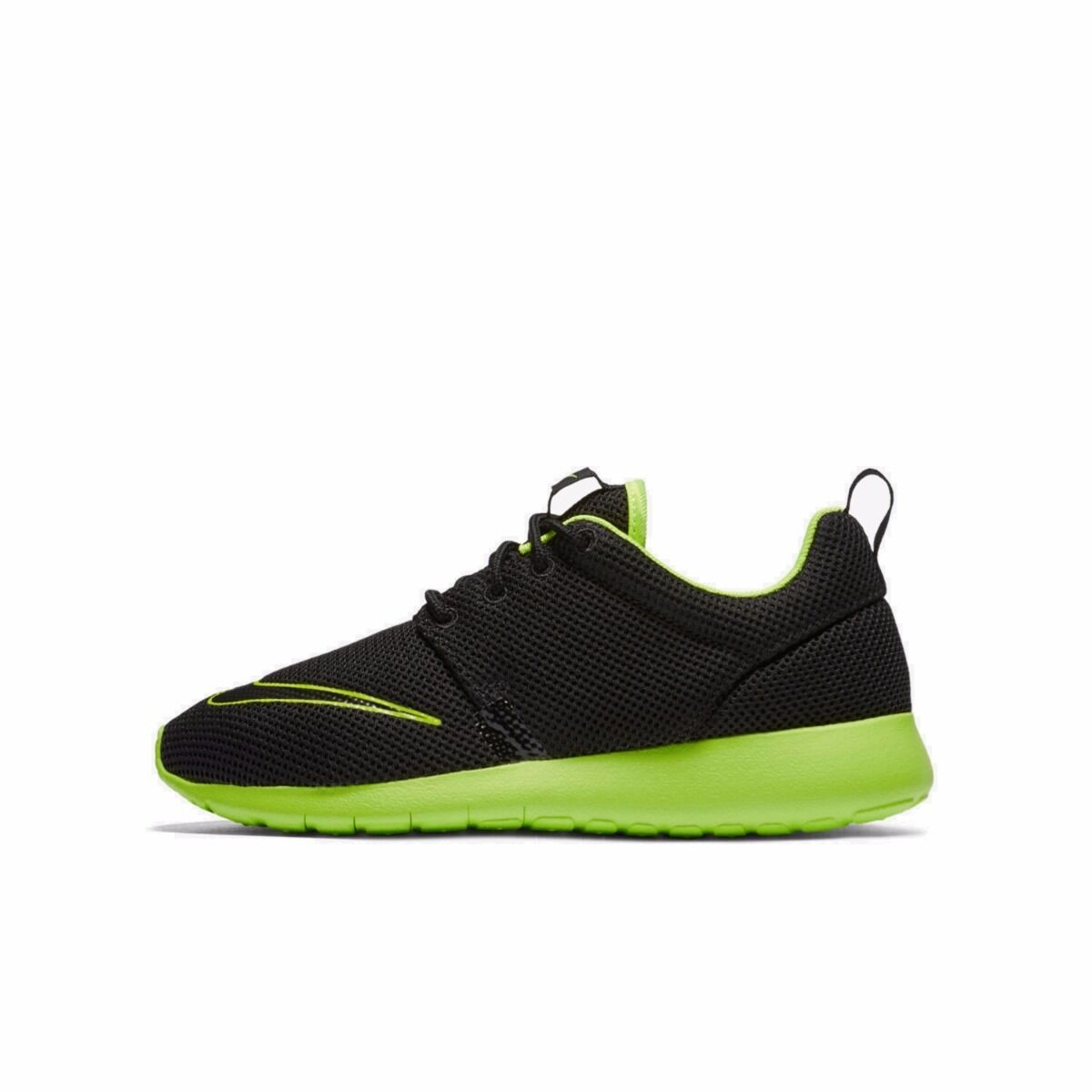 nike roshe run size 3 uk to us size