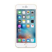 Apple iPhone 6S Plus (Latest Model)  16 GB  Gold ...