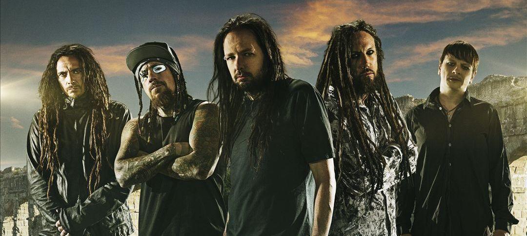 崆樂團(Korn)