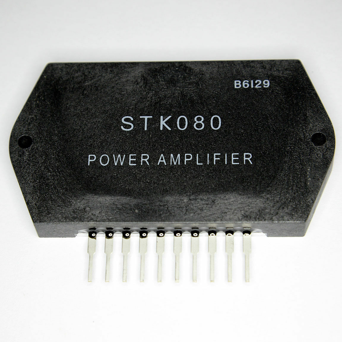 Stk080 Sanyo Original With Heatsink Compound Integrated Circuit Ic What Is Item 2 New