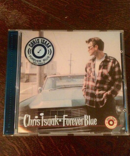 Forever Blue (1995) - CHRIS ISAAK