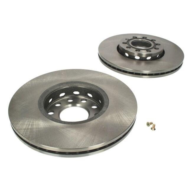 Bremsscheiben, 2 Stück FERODO DDF1706