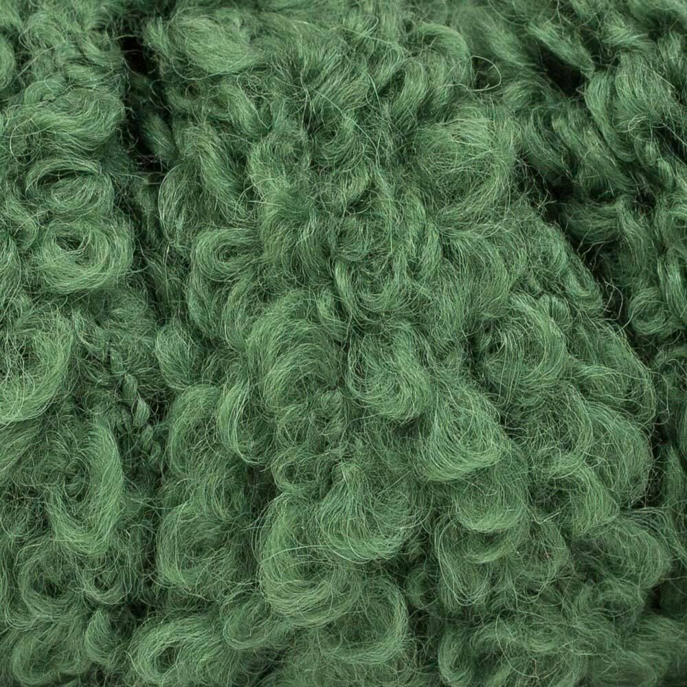 Plymouth ULTIMO Alpaca Boucle Yarn- Super Super Soft Cowl Pattern ...