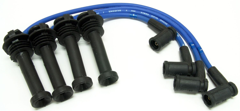 Spark Plug Wire Set NGK 52028   eBay