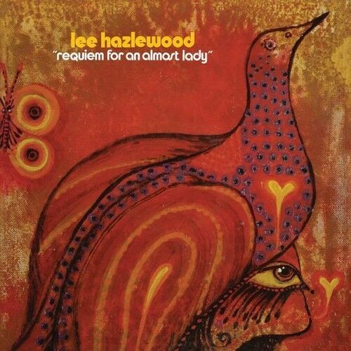 Requiem For An Almost Lady - Lee Hazlewood (CD New)