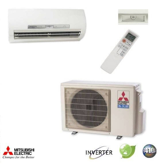 high wall msz classic mitsubishi heating heat pump
