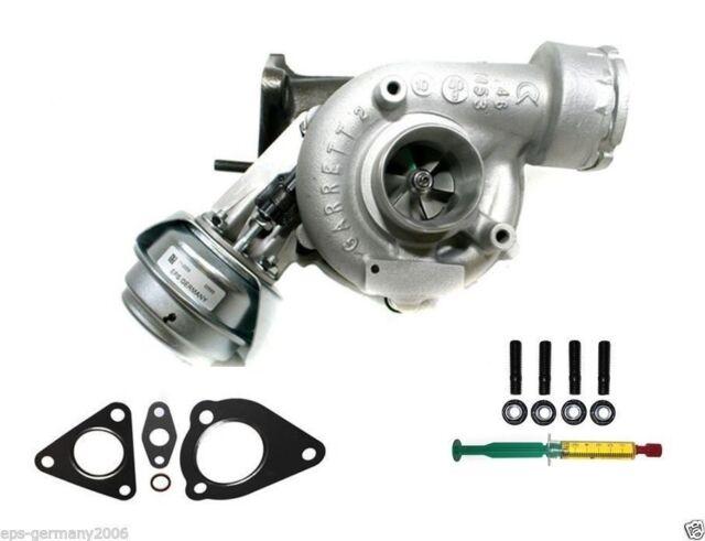 Turbolader 03G145702F PDF Audi A4 A6 2,0 TDI 140 PS 03G145702K  03G145702C