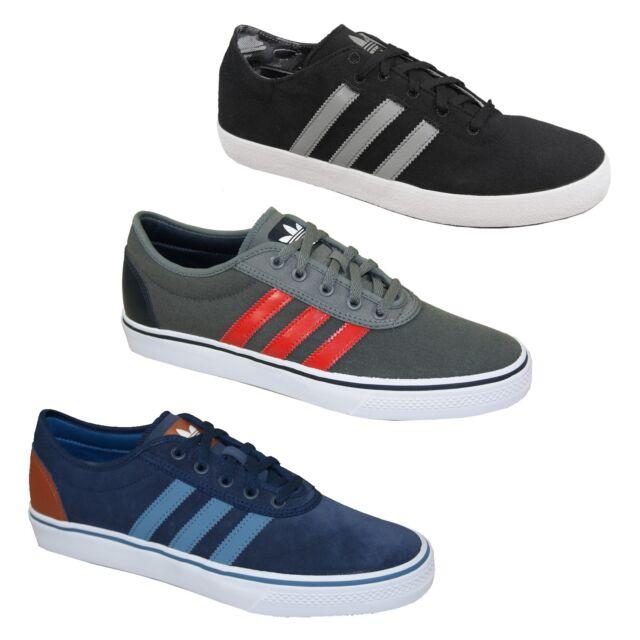 Adidas Adi - Ease Sneakers Turnschuhe Halbschuhe Schnürschuhe Herren Schuhe