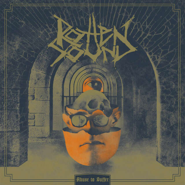 ROTTEN SOUND - Abuse To Suffer - Ltd. Digi CD