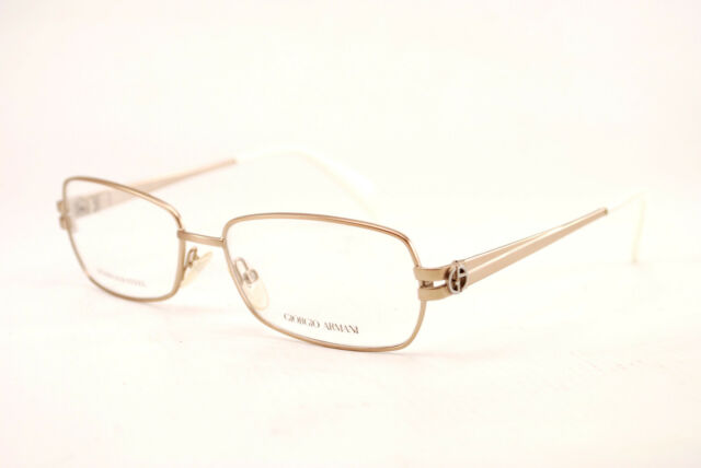 Giorgio Armani GA797 5da Glasses Frames Without Case and Cloth | eBay