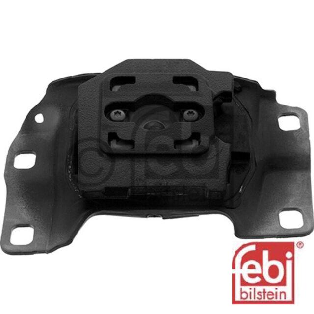 FEBI BILSTEIN Lagerung für Automatikgetriebe Getriebelager FORD VOLVO 44496