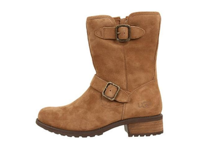 Womens Boots UGG Chaney Chestnut