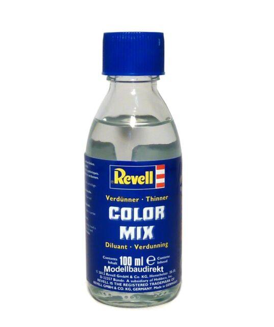 Color Mix Verdünner Revell 100ml (100ml=4,19€) 39612  X