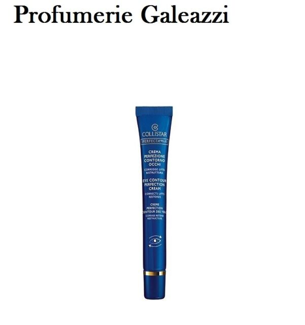 COLLISTAR PERFECTA PLUS CREMA PERFEZIONE CONTORNO OCCHI - 15 ml