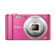 Sony Cyber shot DSC W810 20.1 Megapixels Digital ...