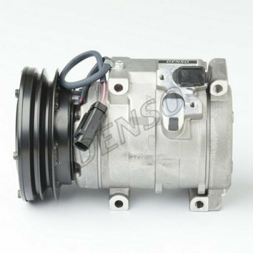 DENSO Compressor, air conditioning DCP99809