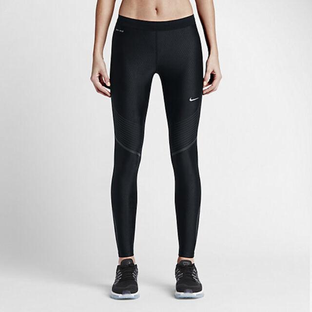 Discount Women Nike Power Speed 719784-010 Black For Sale