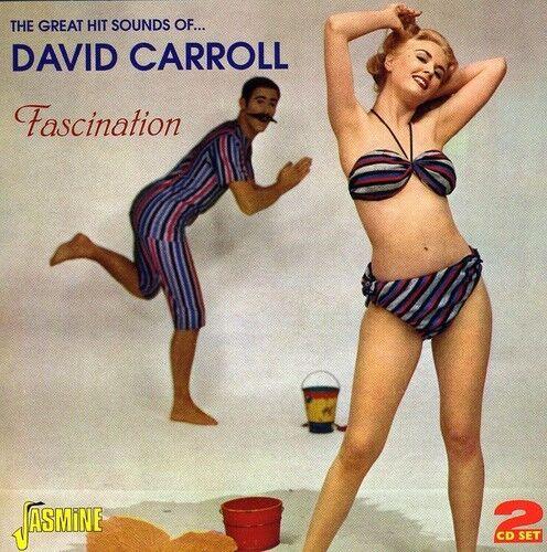 David Carroll - Great Hit Sounds [New CD] UK - Import