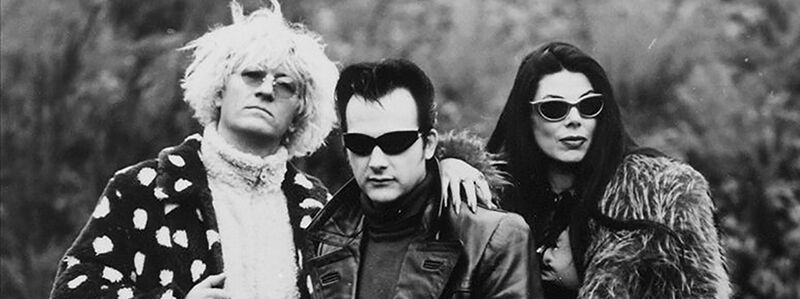 The Damned (ダムド)