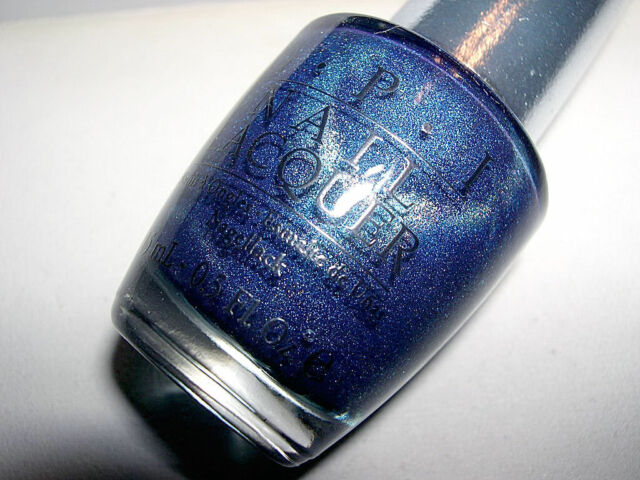 Opi Designer Series Ds Fantasy Nail Lacquer Ds022 Htf Discontinued