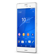 Sony Ericsson XPERIA Z3 (Latest Model)  16 GB  Wh...