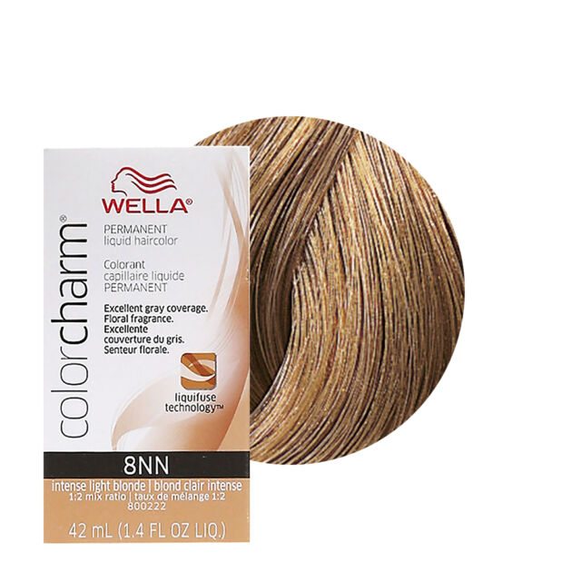 Wella Light Blonde Hair Color Decoratingspecial Com