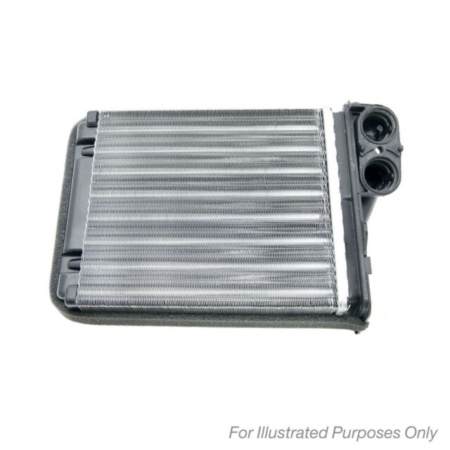 Nissens Heat Exchanger Genuine OE Quality Replacement Part