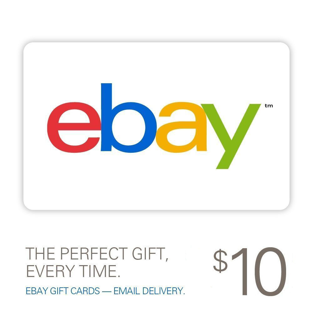 eBay Gift Card - Email Delivery | eBay