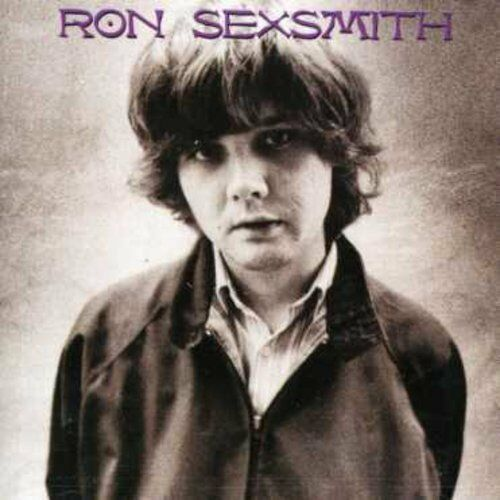 Ron Sexsmith - Ron Sexsmith [New CD]