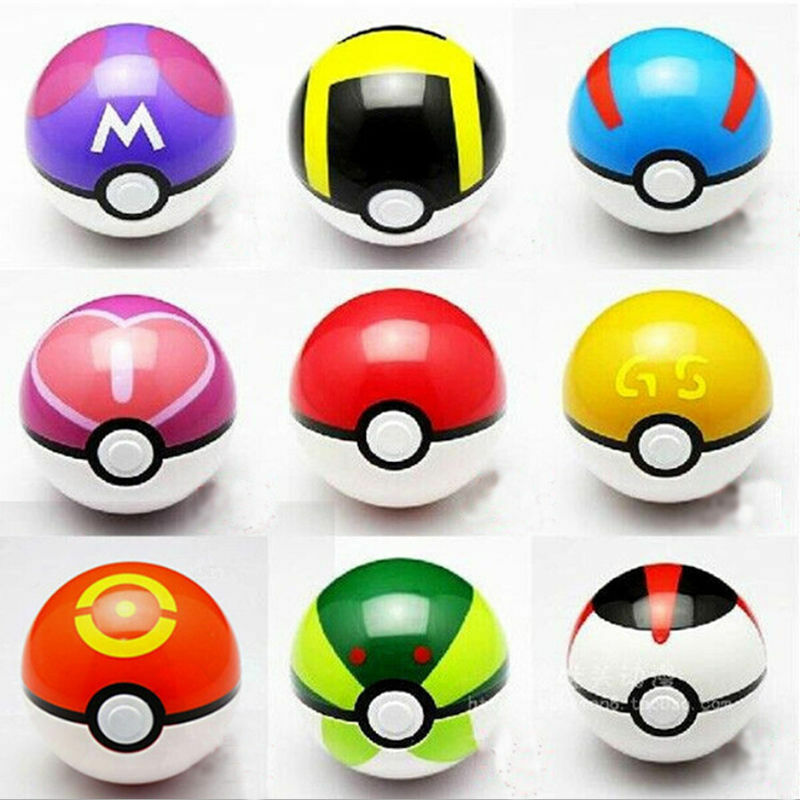 Assez Pokeball: Collectibles | eBay UY96