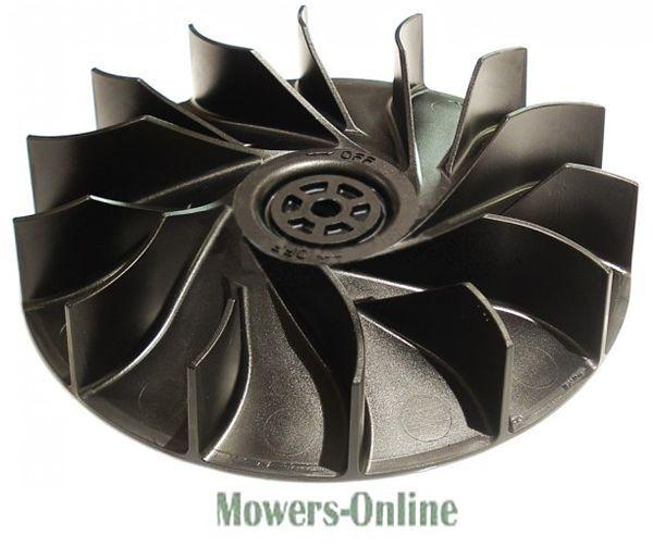 Genuine Stihl Blower Vacuum Fanwheel Impeller 4241 704 3405 BG56 BG86 SH56 SH86