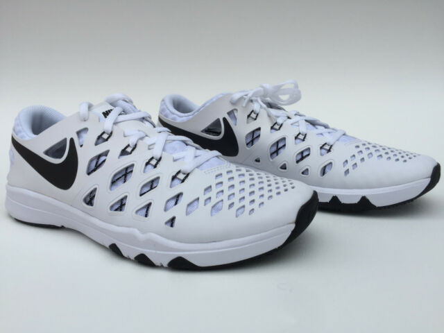 NIKE MENS TRAIN SPEED 4 TRAINING SHOES #843937-103