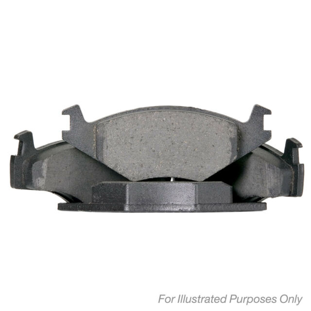 Genuine TRW Front Disc Brake Pads Set - GDB1077