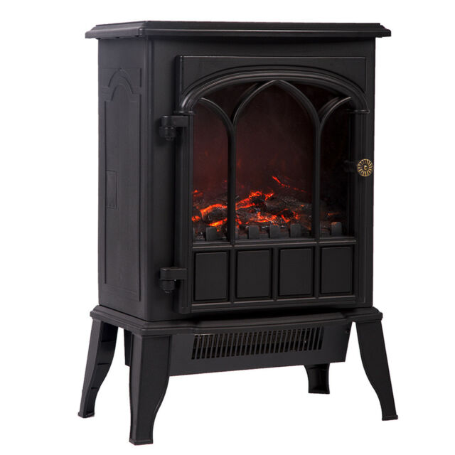 Find great deals for Electric Fireplace Heater Portable Stove 1500w Freestanding Log 3d Flame Modern. Shop with confidence on eBay!