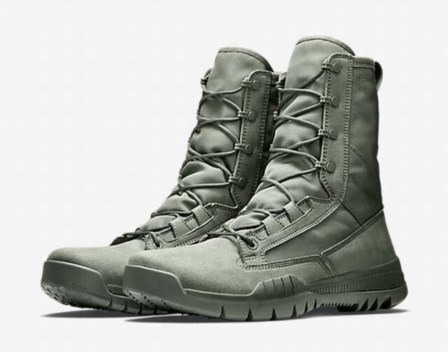 Nike Sfb Mens Tactical Special Field Boots - Notary Chamber 10f829ebb