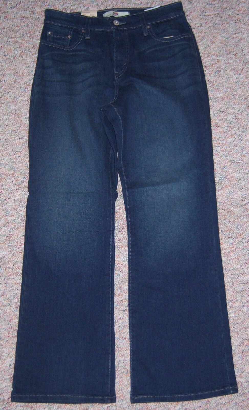 Levi's men's 512 bootcut jeans