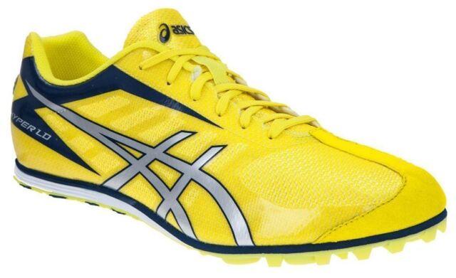 Chaussures ASICS HYPER LD 5 Track ASICS Athletics Athletics LD Taille UK 13 EUR 49 47c69f1 - coconutrecipe.info