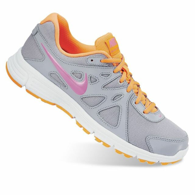 NEW Womens Nike Revolution 2 Athletic Running Shoes SIZE - 5 6