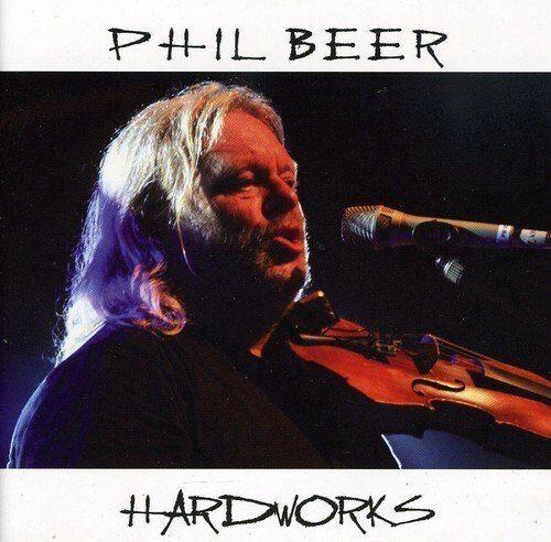 Phil Beer - Hard Works [CD]